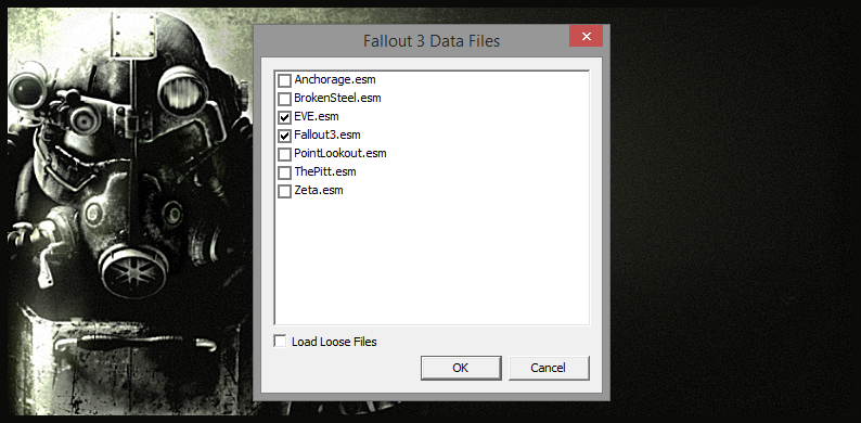 How to Install Fallout 3 Mods